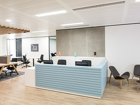 Serviced office space Barking