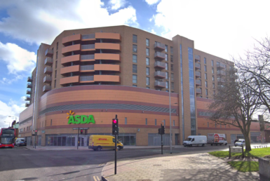 serviced offices in barking
