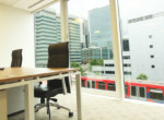 Serviced-Office-in-Canary-Wharf