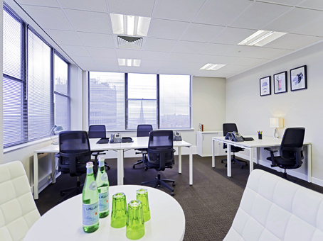 large offices in sheffield
