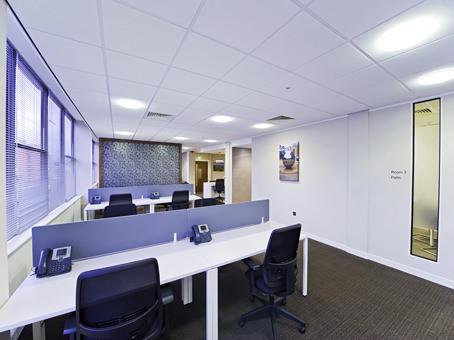 Office space sheffield