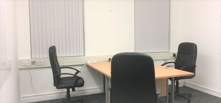 office space barkingside