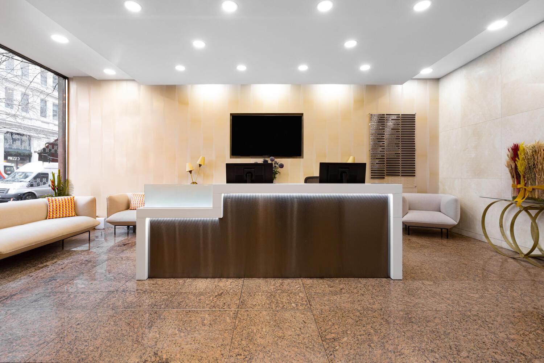 Office space London, Trafalgar Square