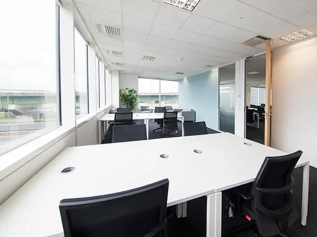 Office space rental Dartford