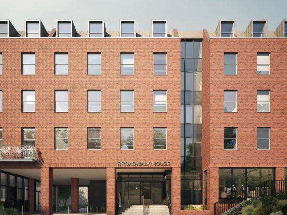 Office space in Exeter Devon