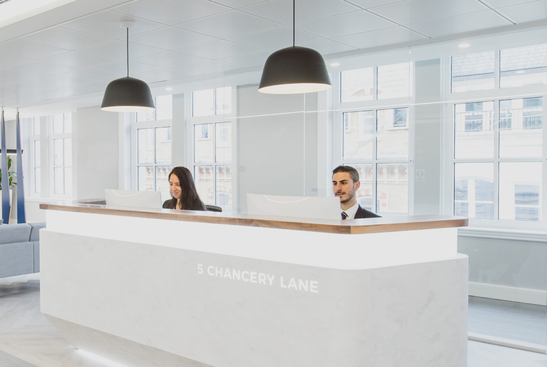 5 Chancery lane