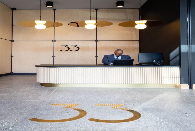 33 COLSTON AVENUE, BRISTOL