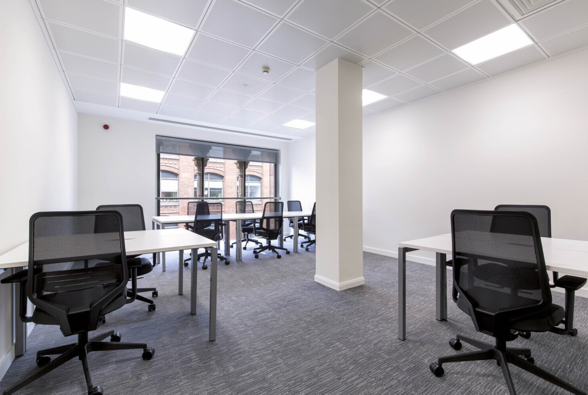 Office space at St Paul House