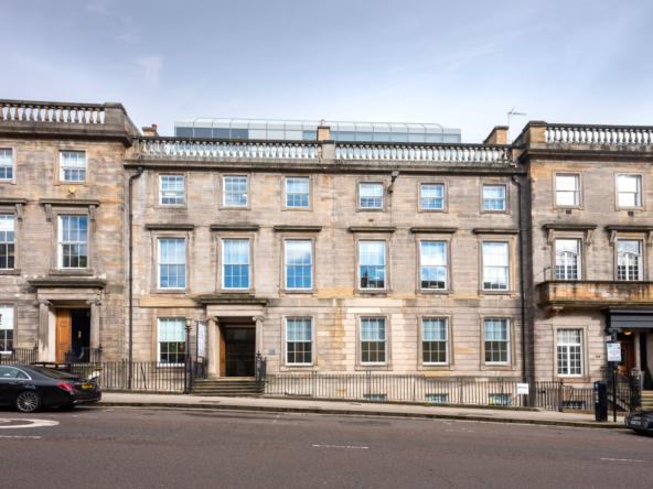 St Vincent Building, Glasgow