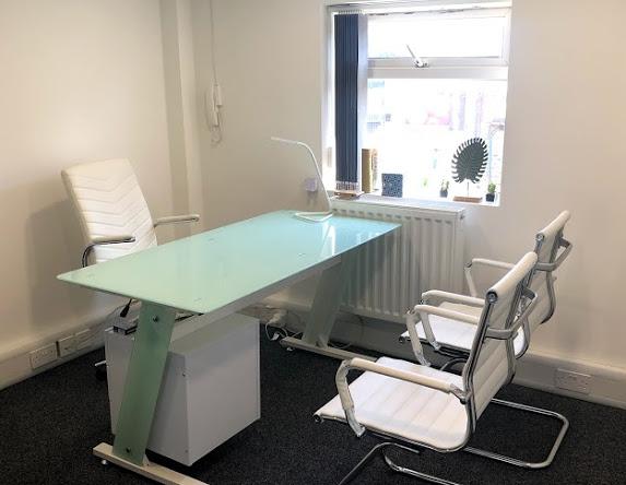 Office Space in Seven Kings