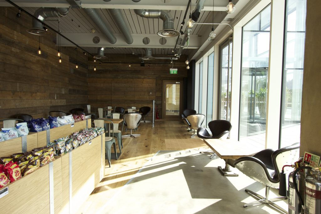 serviced office space Slough