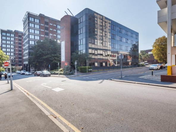 Office space in Bromley