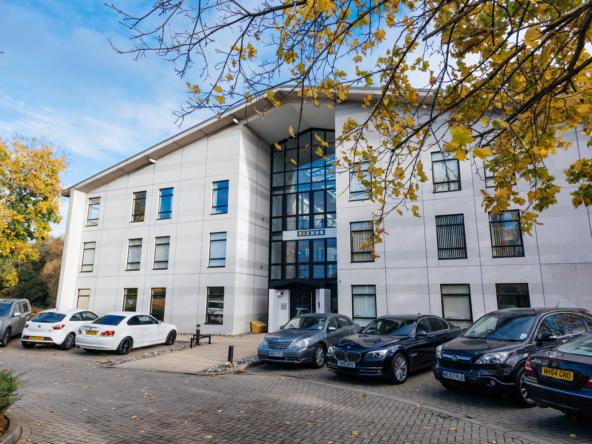 Office space in Teeside
