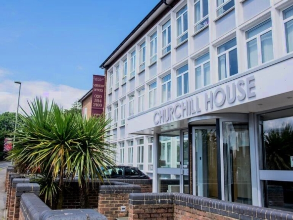 Office space in Mill Hill