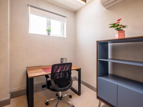 Flexible Office Spaces in Hendon