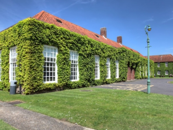 Offices available in Duxford